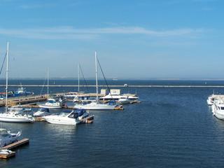 seaport.