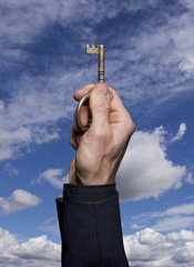 key to unlocking the future.