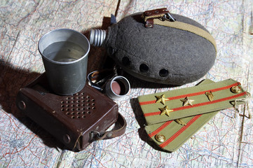 world war ii accessories