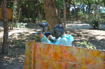 paintballer protégé