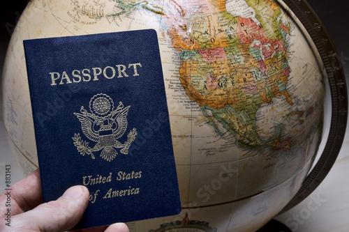 poster of world traveler