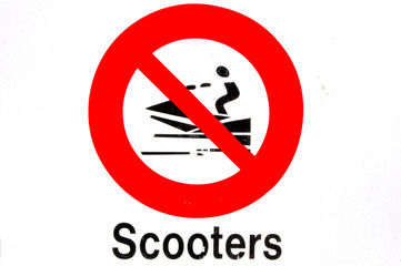 interdiction scooters