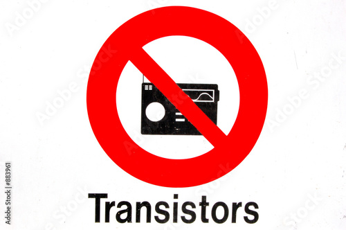 interdiction transistors