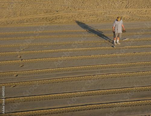 all my sand