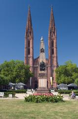 st bonifatius kirche