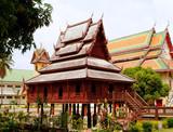 thailand   buddhist liberly 1 poster