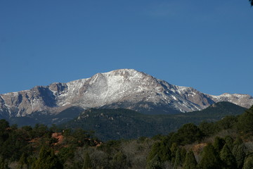 pike's peak only