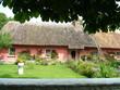 altes farmhaus in irland