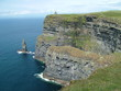 cliffs of moher / ireland / irland
