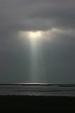 sunbeam,water,cosat,beach,shell mound,cedar key,fl poster