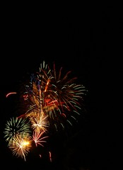 fireworks in new mexico