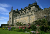 Fototapety stirling castle