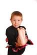 karate kid 34