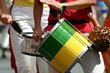 samba #8