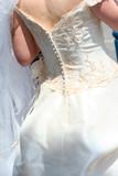 robe de mariée poster
