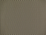 abstract texture - metal grill poster