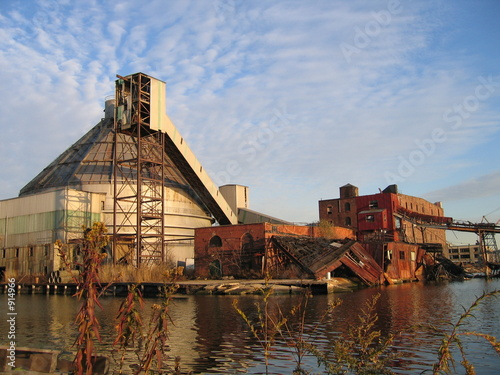 old sugar mill,brooklyn ny