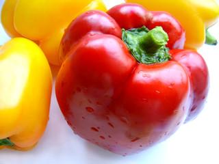 sweet red peper