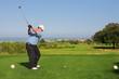 golfer #65