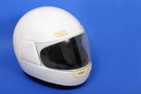 motorcycle helmet poster