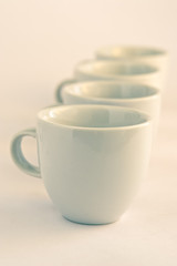 cups background
