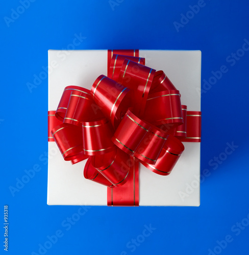 fancy gift box top