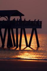 sunrise pier anglers #3