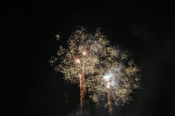 feu d'artifice 3