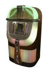 vintage jukebox from 1940