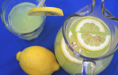 lemonade assortment