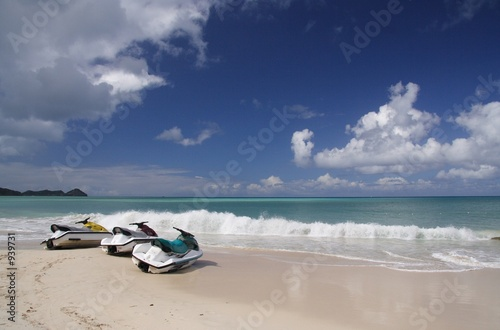 caribbean watersports - 939731