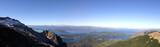 Fototapety vue panoramique de bariloche