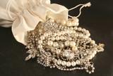 bag of jewels poster
