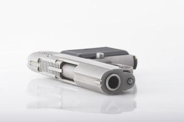 compact pistol