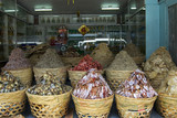 dried fish store poster