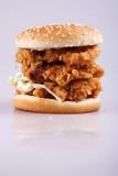 super burger poster