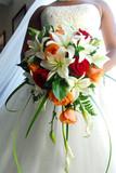 Fototapety bouquet