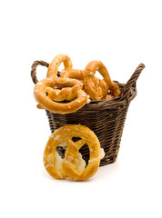 tasty pretzels