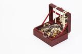 jewelry box poster
