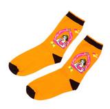 pair of socks poster