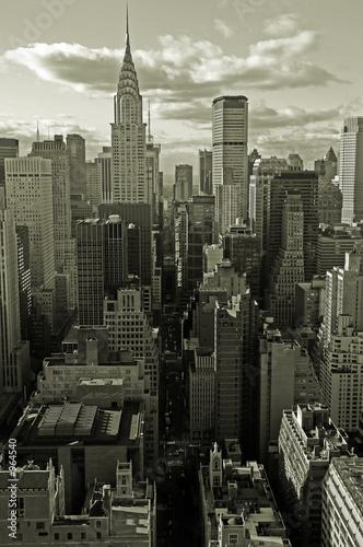 Leinwandbilder,über,unterkunft,antennen,amerika