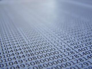 database records