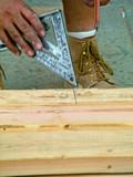 hand, feet, tool poster