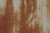 metal rust poster