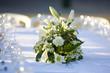 grande table blanche