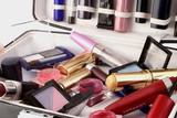makeup case poster