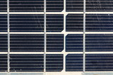 solar cell poster