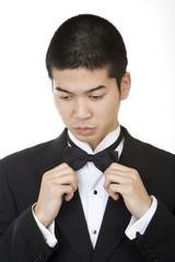 black suit 2