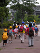 schoolchildren group
