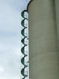 tank spiral poster